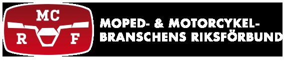 MCRF – Moped och Motorcykelbranschens Riksförbund